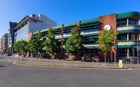 Mm Capital以2200万欧元收购都柏林办公大楼