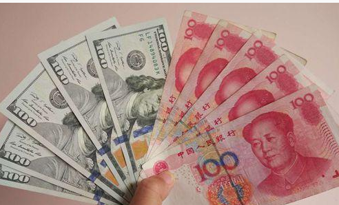 美元指数强弱与人民币等非美元货币具有反向关系