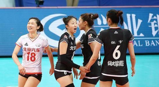 北京队与天津队的对决实则是上赛季冠亚军球队之间的较量