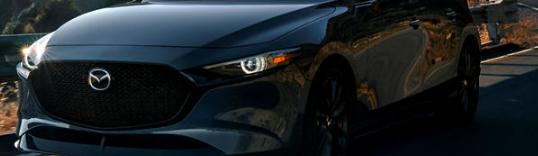 2021年马自达325Turbo的成本超过高尔夫GTI