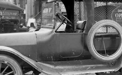 在许多方面皮卡车是当今道路上最传统的车辆