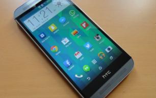 欧洲HTCOneM8Android443更新即将推出