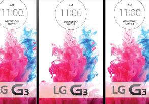 随着LG活动的进行我们在下方嵌入了直播流供您观看公司推出其旗舰LGG3设备