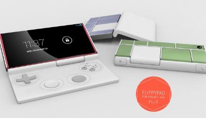 每个人都可能听说过Google将于明年1月上市的ProjectAra模块化智能手机