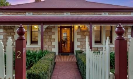 澳大利亚的房价中值能带给您全国各地的信息