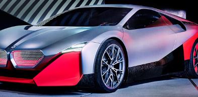 宝马的新超级跑车可能已秘密取消