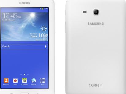 三星在CES结束不到一周的时间就推出了其最新的Android平板电脑