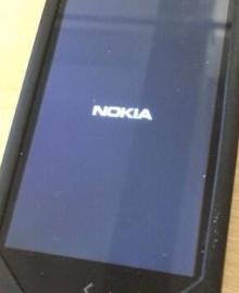 诺基亚首款Android手机泄漏的图像