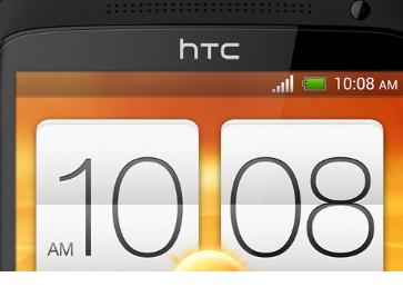 HTC今天确认HTCOneX和HTCOneX将不会再收到任何软件更新