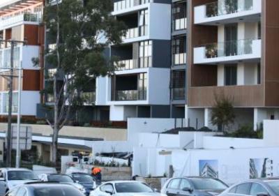 规划师们您不必为悉尼公寓支付太多355000元