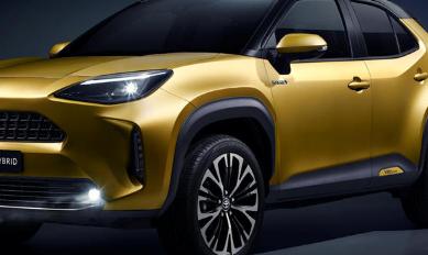 丰田原本计划在2020年日内瓦车展上推出其新款紧凑型跨界车