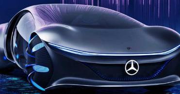 梅赛德斯-奔驰的革命性电动汽车技术让特斯拉感到羞耻