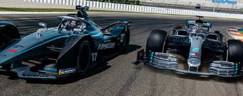 Mercedes-AMG开始生产呼吸机