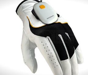 借助GolfSense传感器和应用为高尔夫游戏增光添彩