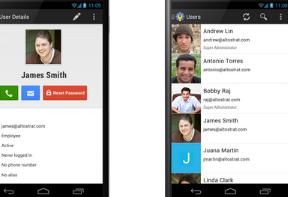 宣布推出适用于Android的新GoogleApps管理员应用