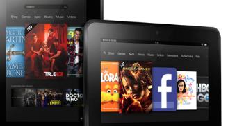 亚马逊使开发人员能够定位KindleFire系列中的设备