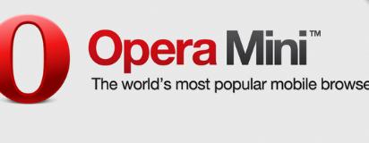 OperaMin75引入了智能页面功能