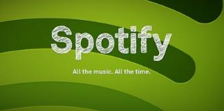 Spotify在Android上免费