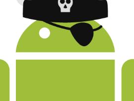 自从建立Android平台以来盗版一直是一个问题在iPhone上也是一个问题
