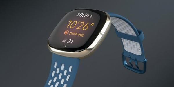 Fitbit Sense现在支持ECG功能但印度对此并不感到兴奋