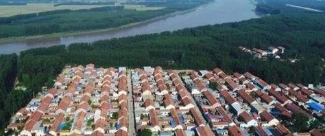 西纸坊黄河古村作为国家AAA级景区