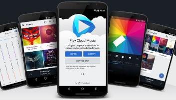 CloudPlayer将云存储变成音乐播放器