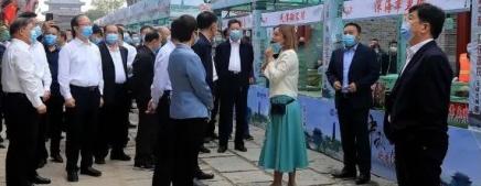 9月28日滨州市召开国庆节中秋节全市文化和旅游假日市场工作会议