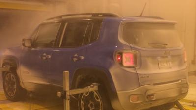 通用汽车本周早些时候宣布暂时关闭密歇根州11家工厂及其沃伦技术中心