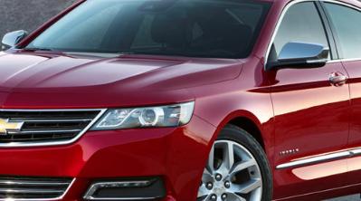 Impala在加拿大和韩国的销售数据结果令人沮丧