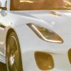 JaguarF-Type提供了令人惊讶的广泛配置