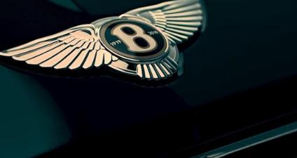 宾利将以特别版车型庆祝其成立100周年