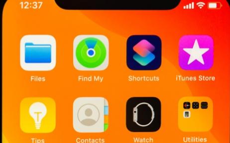 苹果将于2020年末推出的高级iPhone型号可能比任何前代产品都配备更多的内存