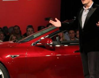特斯拉大幅削减工作以提高Model3的产量