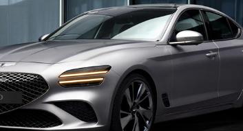 创世纪在豪华汽车制造商中处于独特地位