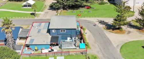海边房屋创造了澳大利亚最大的房地产价格记录