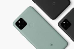 谷歌宣布699美元的Pixel5将于10月29日发布