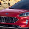 福特翼虎插电式混合动力车原定开始生产