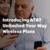 AT&TUnlimitedYourWay为客户提供混合搭配计划