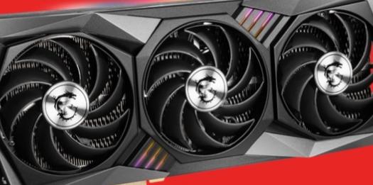 Nvidia发布驱动程序以解决RTX3080卡的稳定性问题