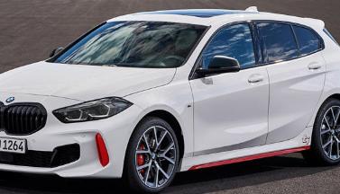 巴伐利亚汽车制造商的最新产品并没有打破传统