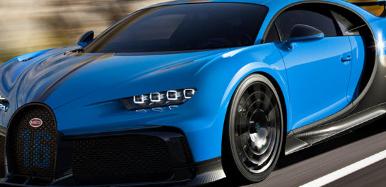 即将面世的LotusEvija超级跑车拥有全电动动力总成