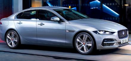 E-Pace将成为美洲虎在美国的入门级车型