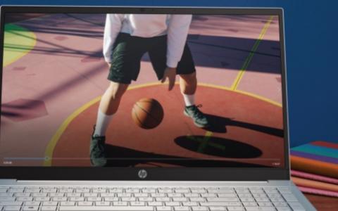 惠普提示新Pavilion笔记本电脑起价579美元