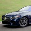 2019梅赛德斯-奔驰CLS450是直六发动机的光荣回归