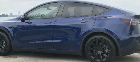 2020年特斯拉ModelY计划推出电动跨界SUV路线图