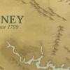 悉尼地图显示了殖民以来250年来这座城市的变化