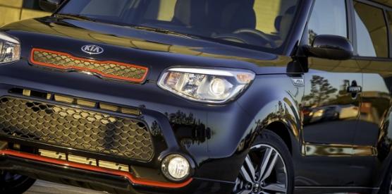 2012-2016起亚Soul车型因火灾隐患被召回