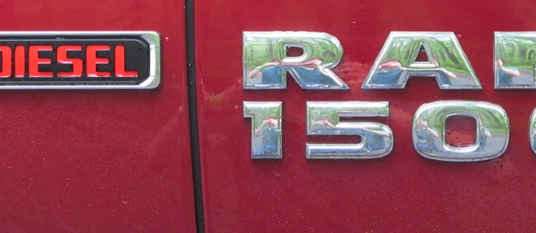 卡车制造商上个月宣布将召回10万多辆柴油动力的Ram皮卡