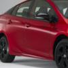 丰田普锐斯2020年版庆祝混合动力车在美国成立20周年