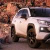 2020年的丰田RAV4价格上涨200美元